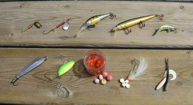 trout lures - Trout-lures