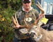 John Lee took this deer near Priceville with an Excalibur crossbow.