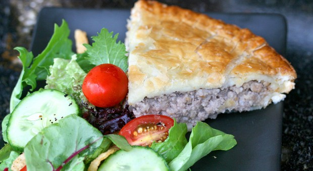 Image of Moose Tourtière