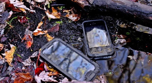 LifeProof phone cases