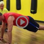 hunter-workout-video