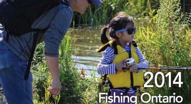 fishing regulations for 2014
