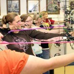 ArcheryRanges