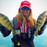 Longpoint fishing