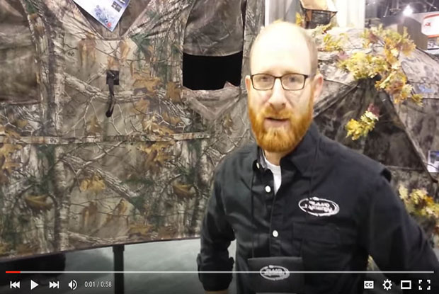 Videos from SHOT Show 2016