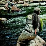 Fundamentals of safe wading