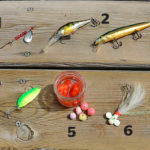 trout lure
