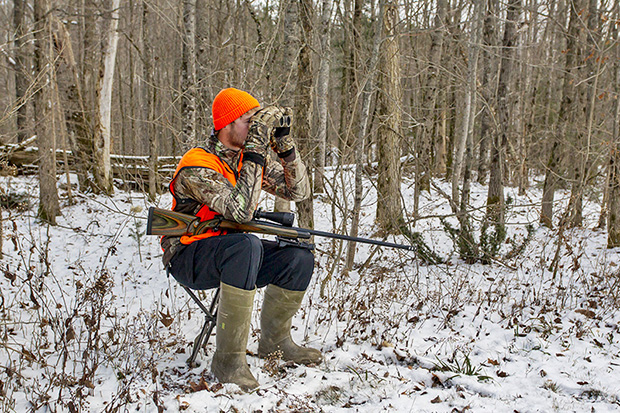 Eastern Wolf hunting ban