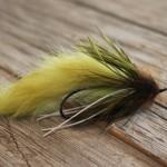 Sassy Steelhead Sculpin fly