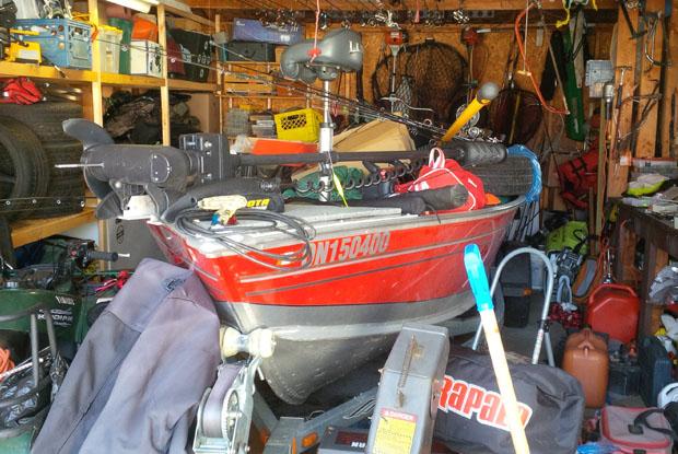 Gord's Garage