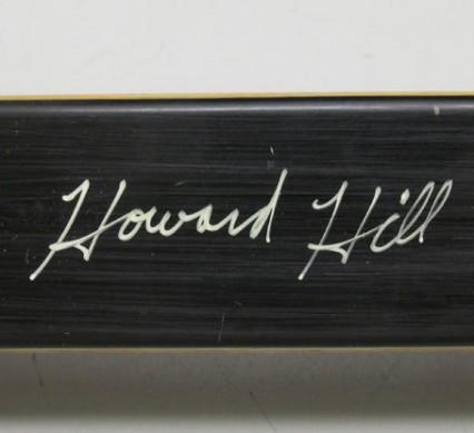 Howard-Hill-bow