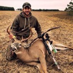 Photo Friday winner Deer