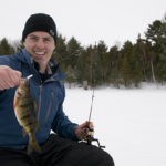 4 plastics for panfish
