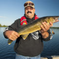 Temagami - catch