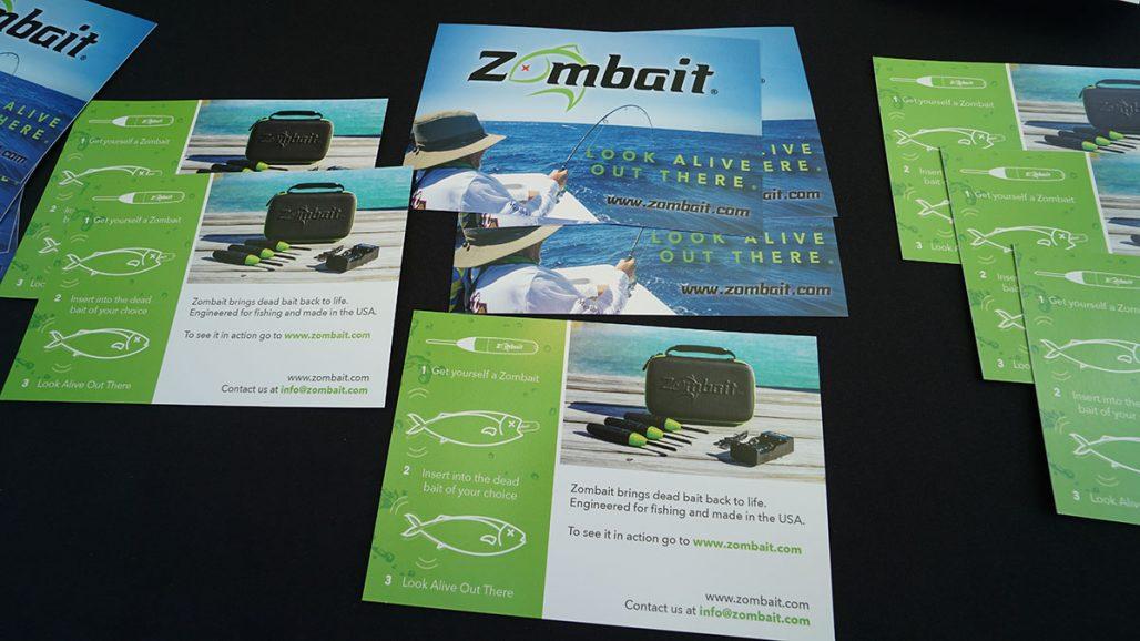 ICAST 2017 - Zombait