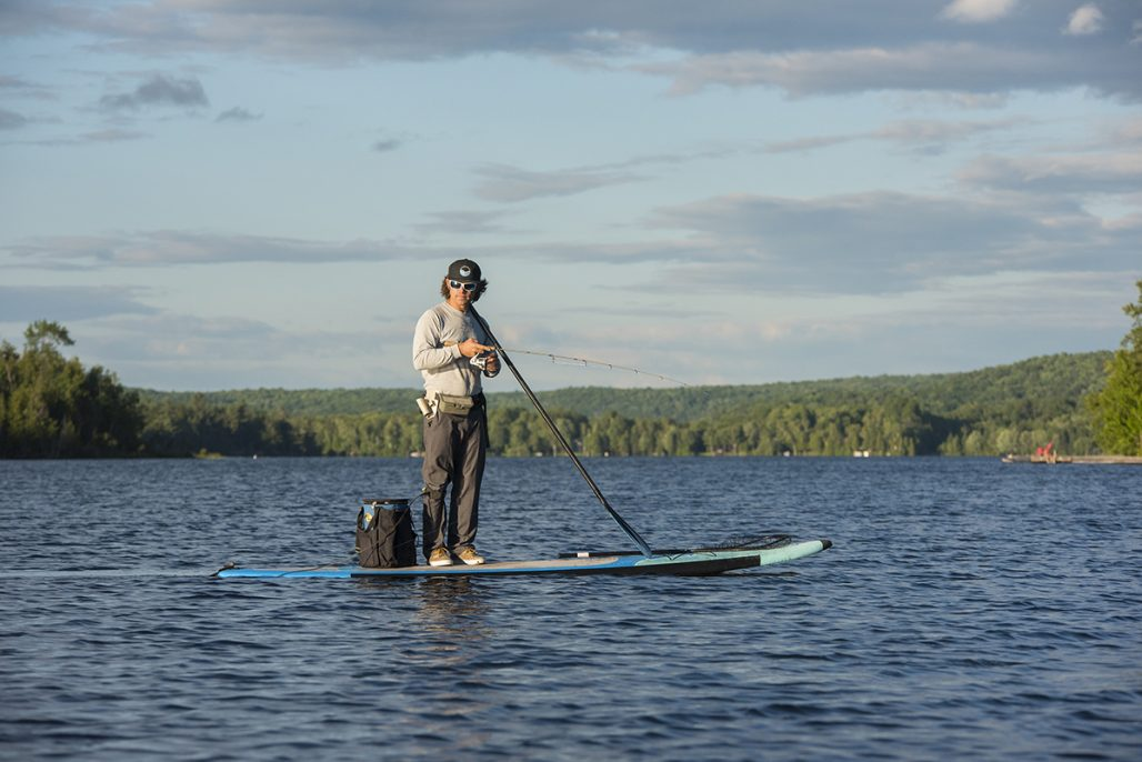 SUP fishing 101 - gallery 7