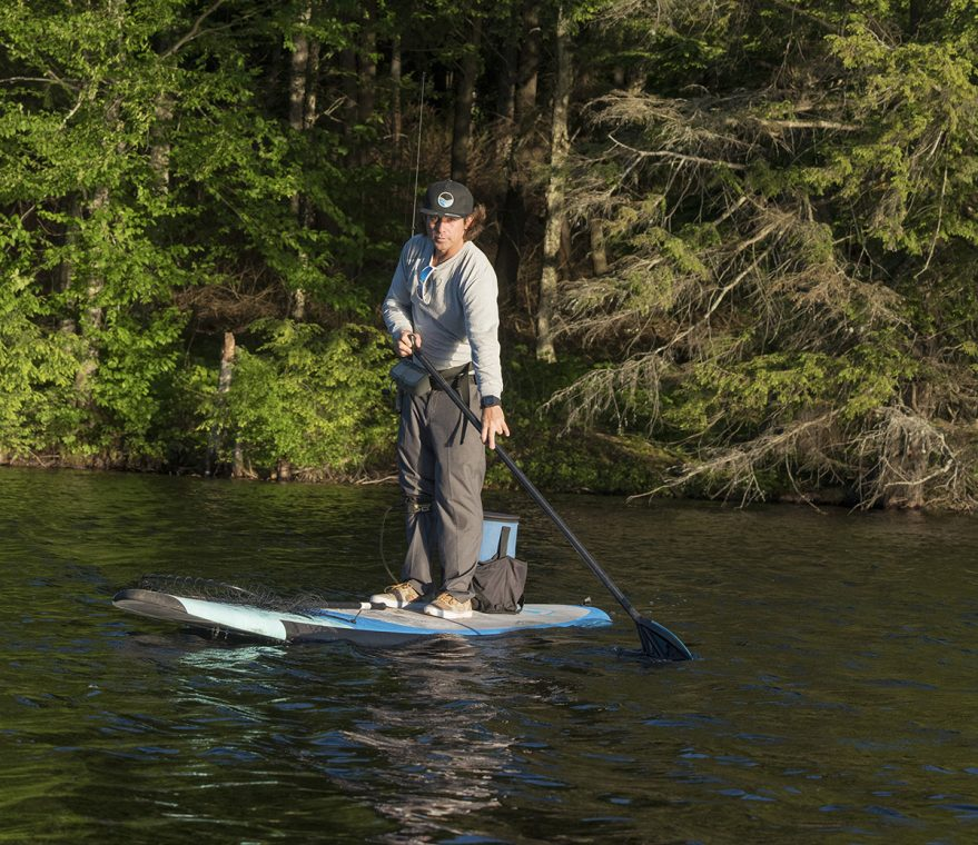 SUP fishing 101 - gallery 15