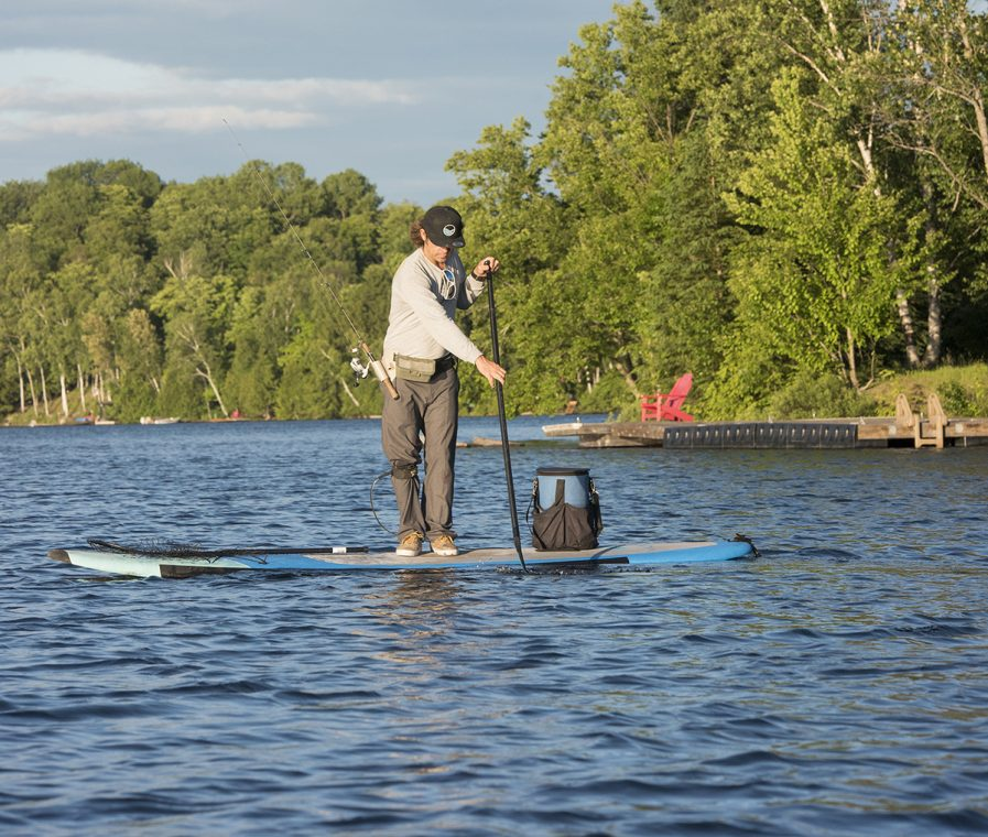 SUP fishing 101 - gallery 16