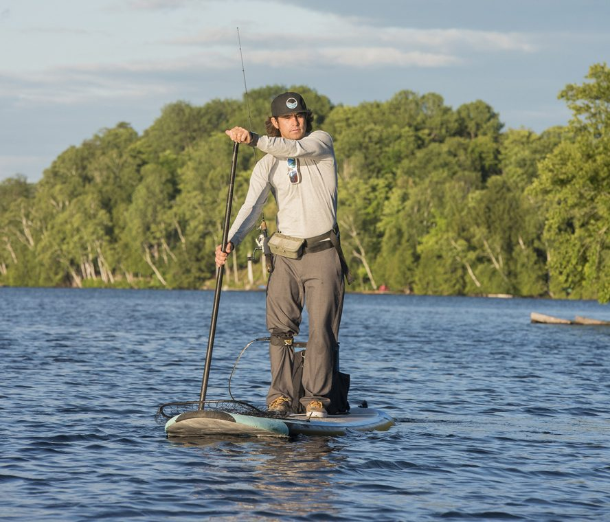 SUP fishing 101 - gallery 18