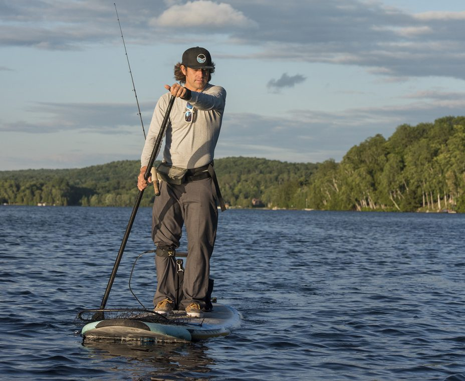 SUP fishing 101 - gallery 19