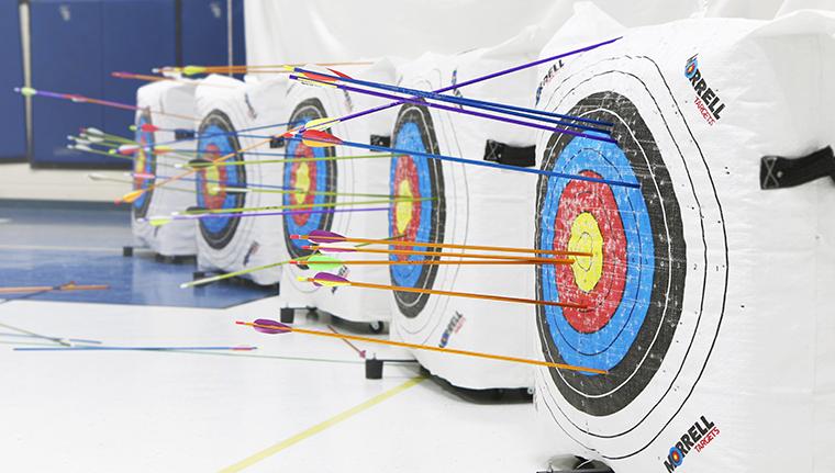 NASP - targets
