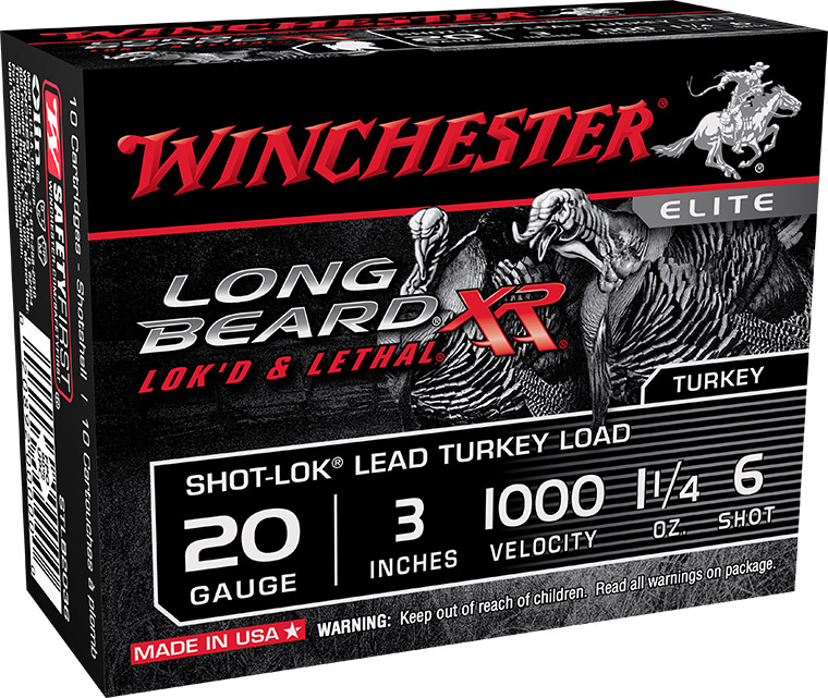 ammo winchester
