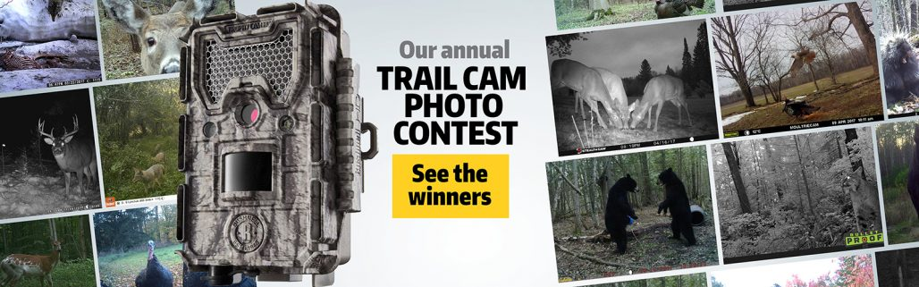 trail cam contest winners