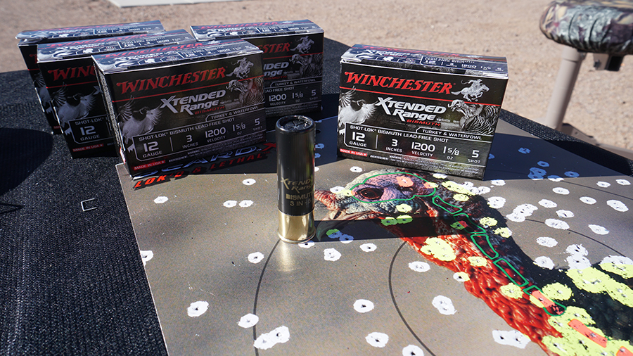 SHOT Show - Winchester ammo