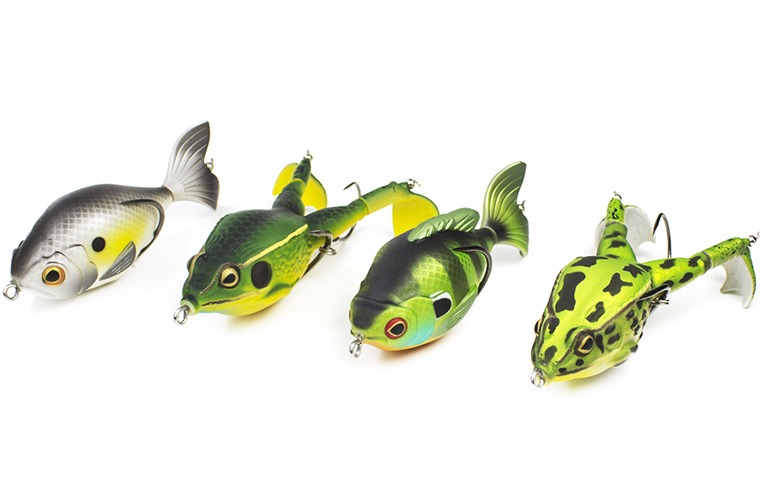 topwater lure