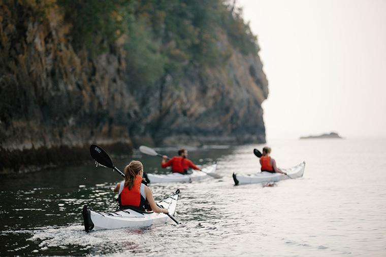 boating alternatives