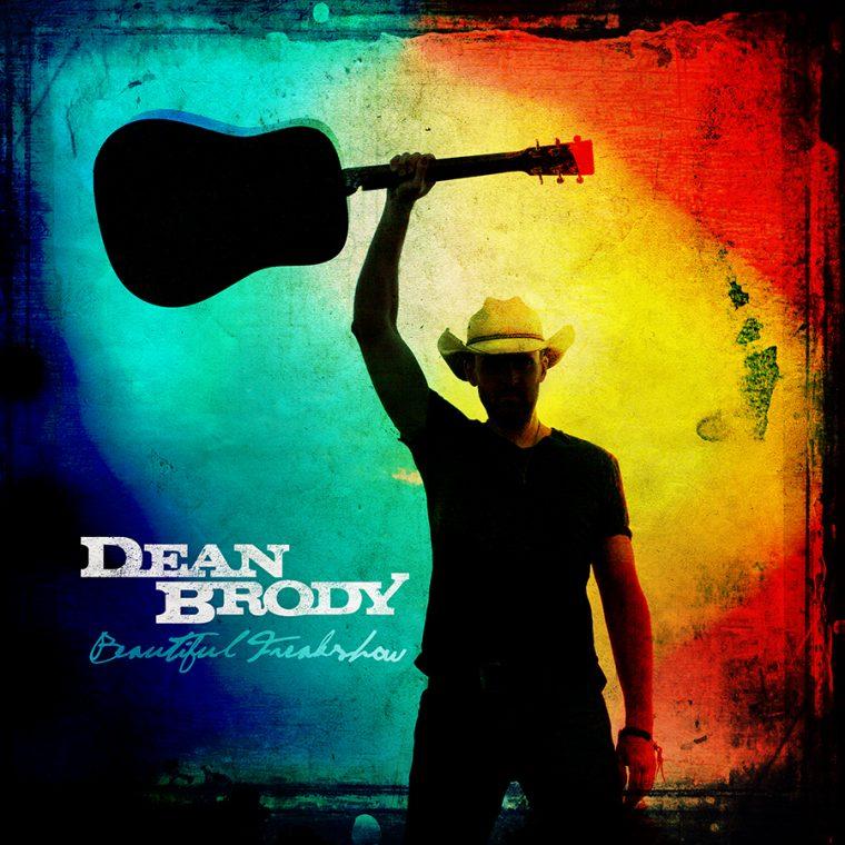 Dean Brody - Beautiful Freakshow